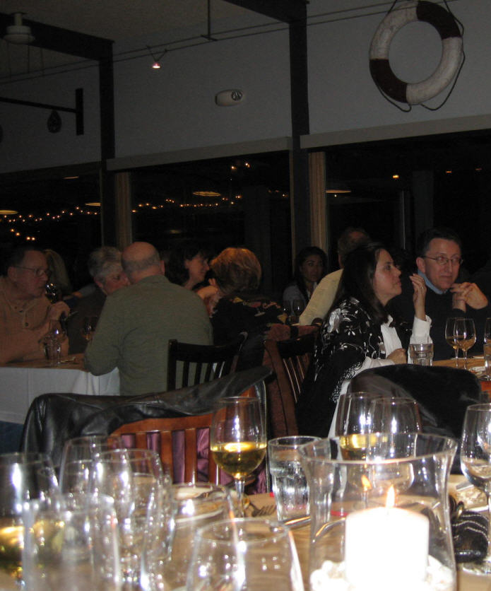 Paella 3-30-9 feasting