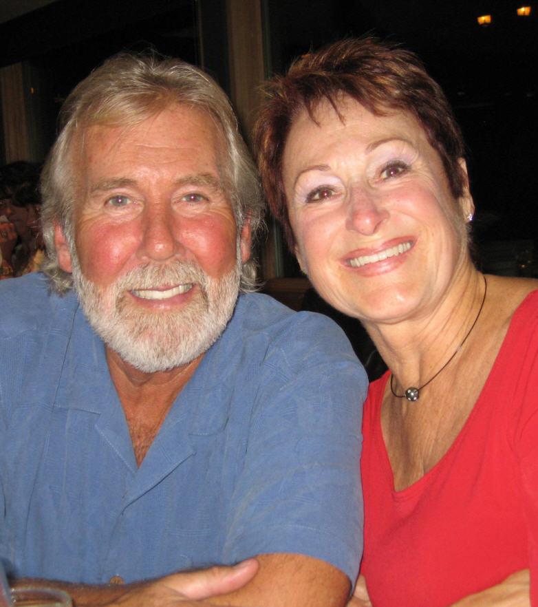 Paella 3-30-9 Tom and Diana