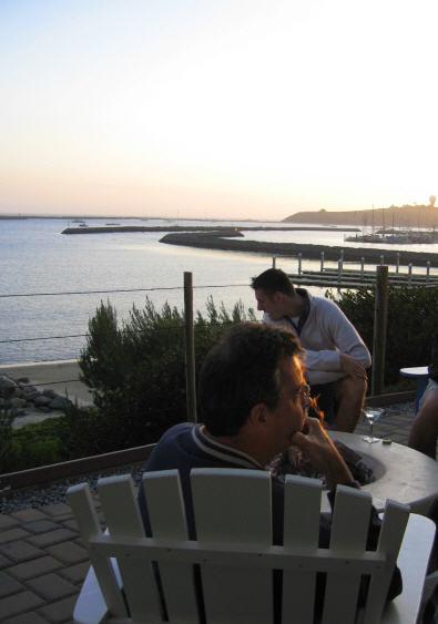 Paella 3-30-9 relaxing